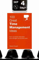 Time Management PDF
