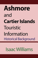 Ashmore and Cartier Islands Touristic Information