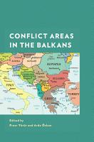 Conflict Areas in the Balkans PDF