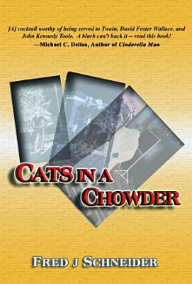 Cats in a Chowder