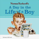 A Day In The Life Of A Boy Book PDF