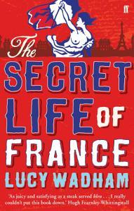 The Secret Life of France Book