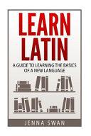 Learn Latin Book