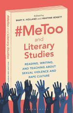 #MeToo and Literary Studies