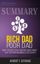 Summary of Rich Dad Poor Dad