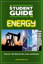 A Student Guide to Energy [5 volumes]