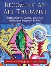 BECOMING AN ART THERAPIST PDF