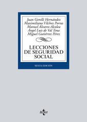Lecciones de Seguridad Social: Edición 5