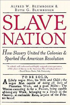 Download Slave Nation Book