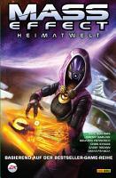 Mass Effect Band 4   Heimatwelt PDF