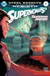 Superwoman (2016-) #9