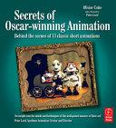 Secrets of Oscar winning Animation
