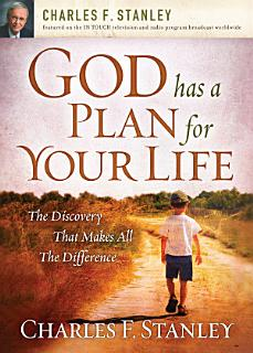 God Has a Plan for Your Life Book