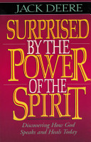 Surprised by the Power of the Spirit PDF