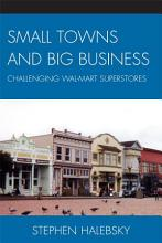 Small Towns and Big Business PDF