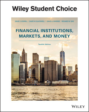 Financial Institutions Markets And Money 2
