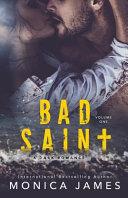Download Bad Saint Book
