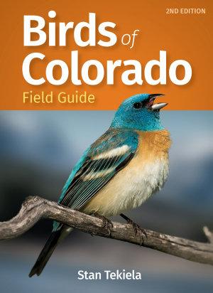Birds of Colorado Field Guide PDF