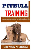 Pitbull Training PDF