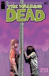 The Walking Dead #41