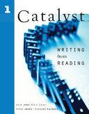 Catalyst 1