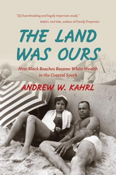 Download The Land Was Ours Book