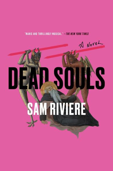 Download Dead Souls Book