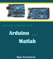 Getting Started with Arduino and Matlab PDF