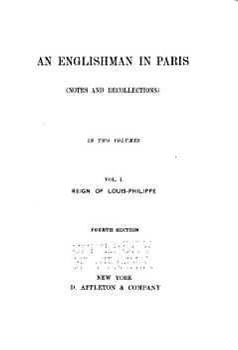 An Englishman in Paris PDF