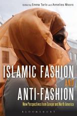 Islamic Fashion and Anti Fashion PDF