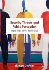 Security Threats and Public Perception PDF