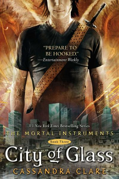 Download City of Glass Book