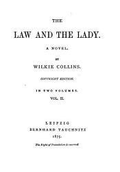 The law and the lady PDF
