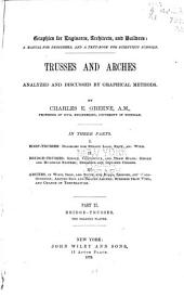 Graphics for Engineers, Architects, and Builders: Bridge-trusses