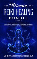 Ultimate Reiki Healing