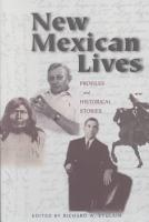 New Mexican Lives PDF