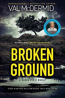 Broken Ground Book