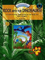 Rock with the Dinosaurs  PDF