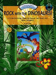 Rock With The Dinosaurs  Book PDF
