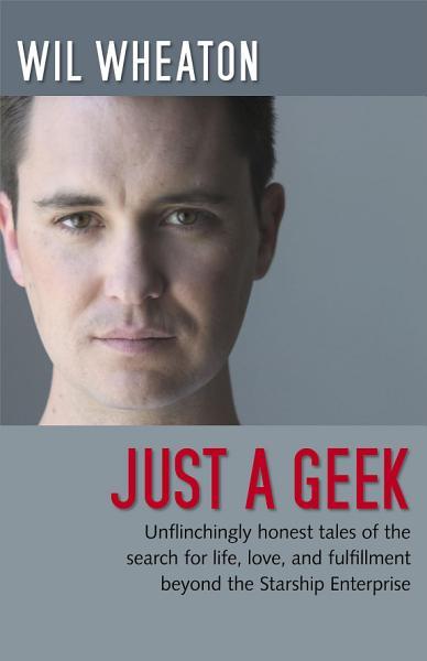 Download Just a Geek Book