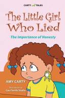 The Little Girl Who Lied PDF