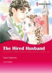 The Hired Husband: Harlequin Comics