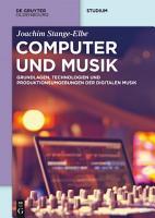 Computer und Musik PDF