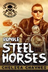 Steel Horses - BUNDLE (MC Erotic Romance)