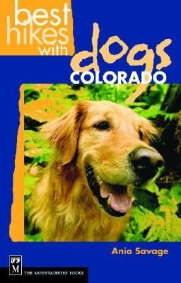 Best Hikes with Dogs Colorado PDF