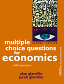 Multiple Choice Questions for Economics with Answers