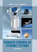 Feedback Control of Dynamic Systems PDF