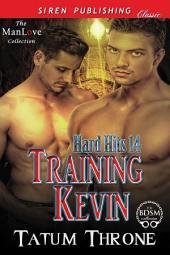 Training Kevin [Hard Hits 14]
