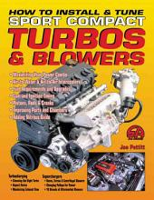 Sport Compact Turbos & Blowers
