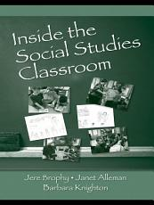 Inside the Social Studies Classroom PDF